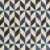 Tapete Sala / Quarto / Prisma azul - Imagem 1