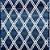 Tapete Sala / Quarto / Cappadocia 6351 Blue - Imagem 1