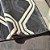 Tapete Sala / Quarto / Cappadocia 6983A Dark Grey Turco e Confortável - Imagem 3