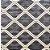 Tapete Sala / Quarto / Cappadocia 6983A Dark Grey Turco e Confortável - Imagem 1