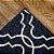 Tapete Sala / Área externa / Kayla 03 Azul Cinza Sisal Sintético Dupla Face - Imagem 3