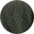 Manta De Tricô Verde Musgo 049-05 - 0,90 x 2,20 - Imagem 1