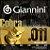 Encordoamento Giannini Para Violão Aço Cobra .011 Bronze GEELFK - Imagem 1