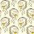 Tecido Mr. Teddy 14001 50x150 - Imagem 1