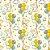Tecido Teddy Balloons 14002 50x150 - Imagem 1