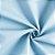 Bagun cor Azul Bebê 50x140 - Imagem 1