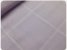 Fralda Quadriculada Hantalia branca - Imagem 1