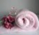 Microfibra cor Rosa Bebê (100 cm x 120 cm) - Imagem 1