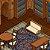 Mapa de RPG Isométrico - Taverna ou Biblioteca - Imagem 2