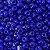 Miçanga Azulão Porcelana 50g - Imagem 1
