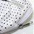 Capa para Colchão 190 x 90 x 30 cm Solteiro Com Zíper Bolinhas Branco e Azul Bellestar - Imagem 2