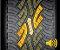 Pneu Continental Aro 14 175/70R14 88H XL FR ContiCrossContact AT - 15509130000 - Imagem 6