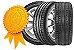 Pneu Continental Aro 17 215/55R17 94V FR ExtremeContact DW - 15497700000 - Imagem 4