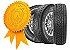 Pneu Continental Aro 16 215/65r16 102h Xl Fr ContiCrossContact Lx 2 - 15575020000 - Imagem 4