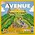Avenue - Bloco de Mapas Modelo A - Imagem 1