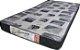 Colchão de Espuma NUVOLE D-20 Liso  Altura : 12 Largura : 88 Profundidade : 188 - Imagem 1