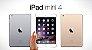 "IPad Mini 4 128GB 7.9"" - Imagem 3"