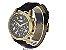 Relógio Masculino Invicta  90242 Banhado Ouro 18k - Imagem 2
