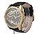 Relógio Masculino Guess Co-Pillot W0788G3 Couro - Imagem 2