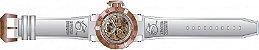 Relógio Feminino Invicta Subaqua 16096 Branco  - Imagem 2