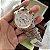 Relógio Feminino Michael Kors MK8176 Misto Prata e Dourado - Imagem 2