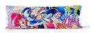 Capa Dakimakura Cure Honey Princess Lovely Pretty Cure  - Imagem 2