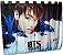 Cortina Kpop BTS Wings Jungkook - Imagem 2