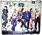 Cortina Kpop BTS Wings - Imagem 2