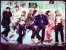 Cortina Kpop BTS Wings - Imagem 1