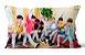 Almofada BTS LY 2018 e 2019 - Imagem 8