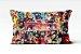 Almofada Anime Crossover - Imagem 1