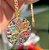 Colar Mandala Nano Colors Folheado Ouro Amarelo 18k - Imagem 3