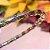 Bracelete Nano Rainbow Folheado Ouro Amarelo 18k - Imagem 3