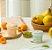 SKINFOOD - Apricot Food Mask -120g - Imagem 4