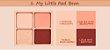 [PERIPERA] Ink Pocket Shadow Palette - 8g - Imagem 3