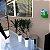 Suporte de Parede Verde Com 1075 Saquinhos Higiênicos Cata Caca Pipicão - Imagem 2