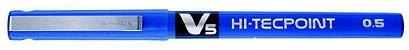 HIDROGRÁFICA HI-TECPOINT V5 FINE LINE 0.5mm - Unidade - Imagem 3