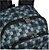 Mochila Sestini Magic Pixel Cinza - Imagem 8