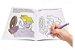 Contos de fadas para colorir: Bela Adormecida, A - Imagem 4