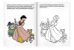 Contos de Fadas Para Colorir: Branca de Neve - Imagem 3