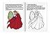 Contos de Fadas Para Colorir: Branca de Neve - Imagem 2
