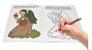 Contos de Fadas Para Colorir: Branca de Neve - Imagem 4