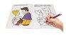 Contos de fadas para colorir: Cinderela - Imagem 4