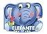 Descobrindo o Mundo: Elefante - Imagem 1