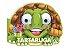 Descobrindo o Mundo: Tartaruga - Imagem 1