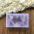 Caixa Para Sapatos Feminino Cristal - Imagem 1