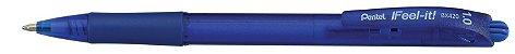 Caneta Pentel BX420 FELL-IT - Imagem 1
