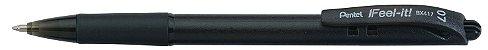 Caneta Pentel BX417 FELL-IT - Unidade - Imagem 4