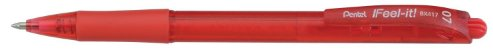Caneta Pentel BX417 FELL-IT - Unidade - Imagem 6