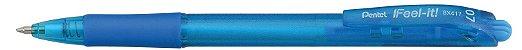 Caneta Pentel BX417 FELL-IT - Unidade - Imagem 2